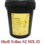 DẦU THỦY LỰC SHELL TELLUS S2 MX 32