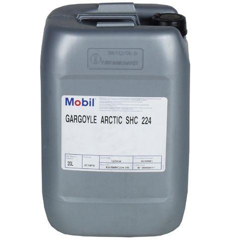 Dầu máy nén lạnh Mobil Gargoyle Arctic SHC 224