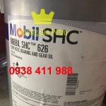 Dầu bánh răng tổng hợp Mobil SHC 626 ISO VG 68